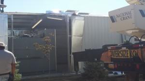 40 Ton Boom Truck