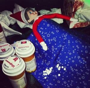 """Pill Popping """"G"""""""