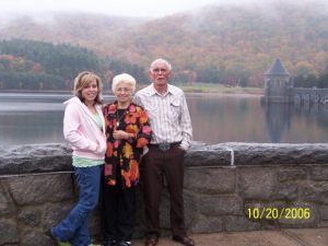 New England - 2006
