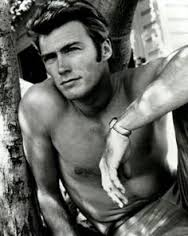 Clint Eastwood! Drool.